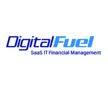 Digital Fuel company logo