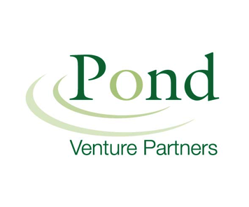 Pond Ventures company logo