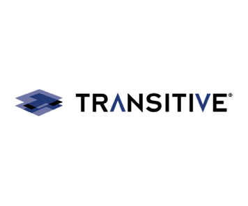Transitive company logo