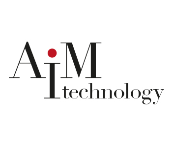 AIM Technology company logo