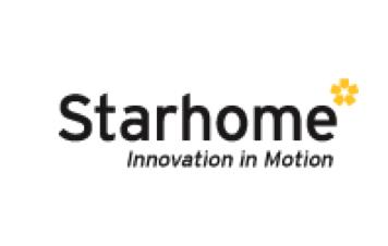 Starhome | Azini Capital