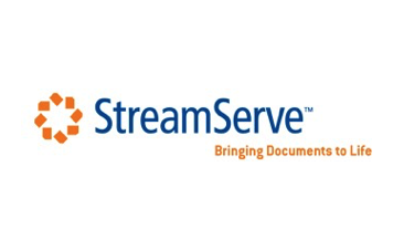 Streamserve logo