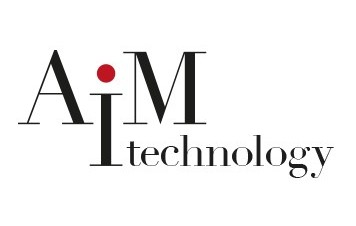 AIM Technology logo